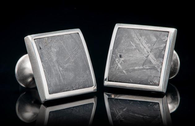 Meteorite Duo