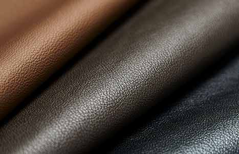 High Grade Leather