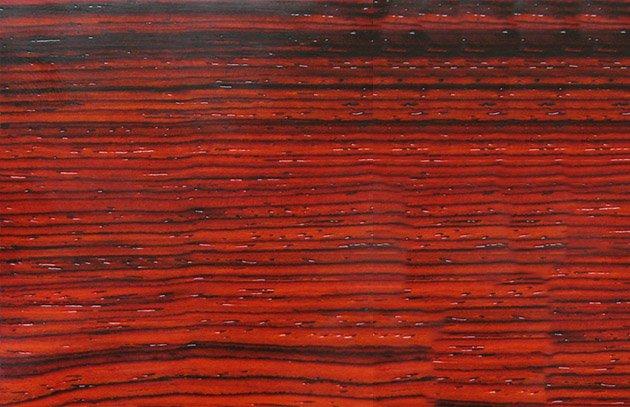 Cocobolo material image