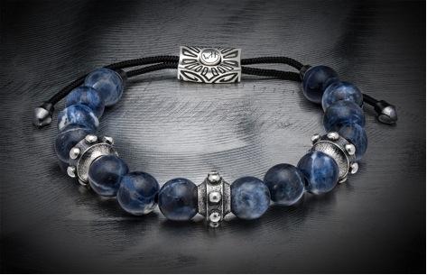 william henry sterling silver bracelet