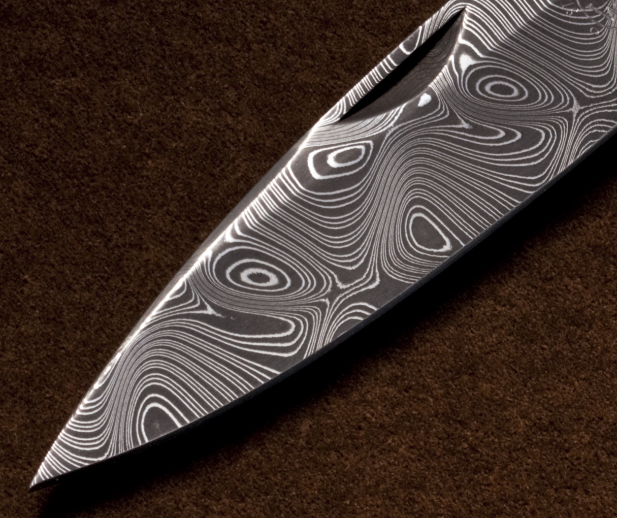 Damascus Steel Care Guide