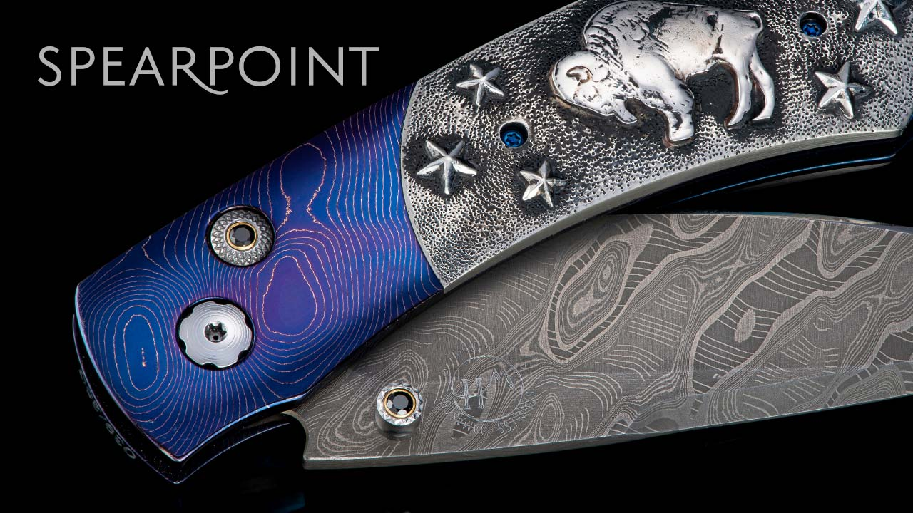 The B12 Spearpoint