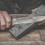 Knife Sharpening Guide 101: How to Sharpen a Pocket Knife