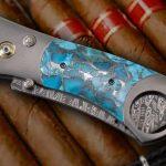 William Henry's first Cigar Cutter